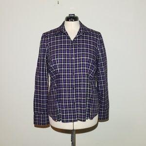 Chaps Buttondown Shirt size XL